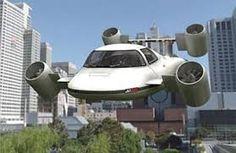 vehículos voladores - Buscar con Google