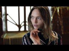 Prada Spring/Summer 2016 Womenswear Advertising Campaign - YouTube