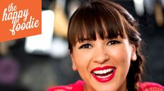 Rachel Khoo reveals more about her cookbook Kitchen Notebook. The book is full of recipes close to her heart as well as from her travels.
