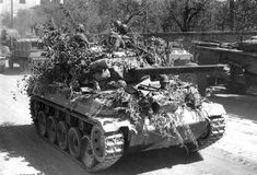 M18 Hellcat Tank Destroyers Failed on the Battlefield - Warfare History Network M18 Hellcat, M10 Tank Destroyer, Mountains In Italy, Military Armor, Armored Fighting Vehicle, Ww2 Tanks, Armored Vehicles, Us Army, World War Two