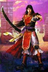 Zhou Yu, Dynasty Warriors