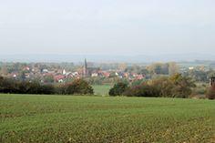 Rollshausen - Planificador de excursiones, mapa, puntos de atractivo turístico - Enmelu.com
