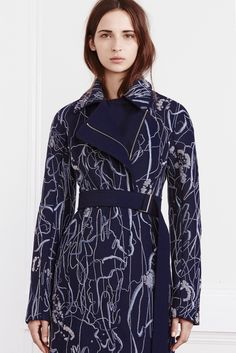 Jason Wu Resort 2016 - Collection - Gallery - Style.com