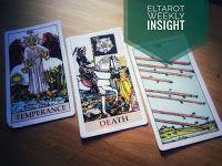 Eltarot Weekly Insight 13-19 November 2017