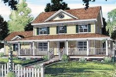 House Plan 312-154