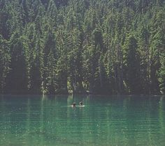 lake very pleasant