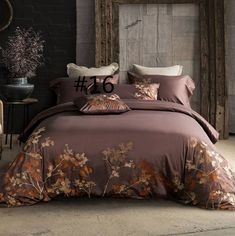 4 Pcs Luxury Royal Bedding Sets with Embroidery King Queen Size Duvet Cover Bed Sheet Pillowcase Queen Size Duvet Covers, Queen Bedding Sets, Luxury Bedding Sets, Comforter Sets, Duvet Cover Sets, Bed Sets, Royal Bed, Egyptian Cotton Duvet Cover, Embroidered Bedding