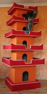 Wish I had this for my kittycats #Cat #furniture