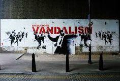 Make art not rules. Banksy, London, Internet, Google, London England