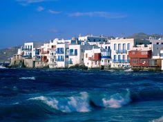 Mykonos- Most beautiful place on earth