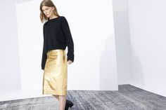 Zara F/W 13 Women's Lookbook (Zara)