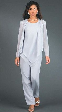 mother of the bride pantsuits - Google Search