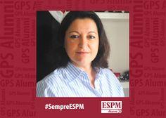 Monica Pasini é a nova Gerente Executiva de Marketing da Industrial Levorin. Monica é formada na turma de 82, e possui uma carreira de sucesso exercendo cargos de liderança em empresas como Hypermarcas, Unilever, Mellita, Agita Brasil e Galeazzi & Associados. #GPSAlumni #SempreESPM