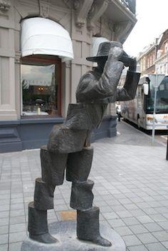 Wiekeneer, A. Frans Carlier, 1985, Maastricht
