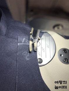 {과정샷} 곡선 인바이어스 울지않게 예쁘게 싸는법 : 네이버 블로그 Love Bracelets, Cartier Love Bracelet, Bangles, Cufflinks, Pattern, Leather, Accessories, Fashion, Dressmaking