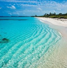 Living the life with the sun, sand, and clear blue water.....absolutely breathtaking!