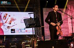 LeMagazine Shinymenvous présente les photos du spectacleinterprété par le violoniste tunisienZied Zouariquia eu lieu le Lundi 16 Mars 2015 lors desJournées Musicales de Carthage2015(JMC 2015), auThéâtre Municipal de Tunis. CréditPhotos:Ghassen Oueslati Photography.