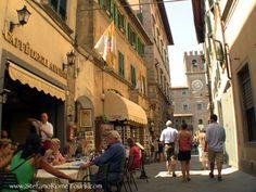 Cortona, Tuscany (Italy) | Flickr - Photo Sharing!