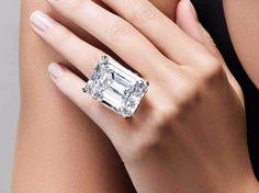 100 carat diamond 22 million