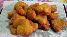Nuggets de Frango!