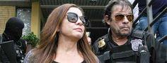 RS Notícias: Operação Lava-Jato: Monica Moura entrega caixa doi...