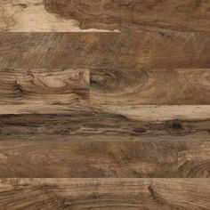 Hampton Bay Maple Grove Natural Laminate Flooring - 5 in. x 7 in. Take Home Sample-HB-547118 at The Home Depot