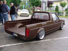 vw caddy old school - Recherche Google