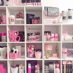 Inside My Makeup•Room @thebeautyacct Instagram photos | Websta (Webstagram)