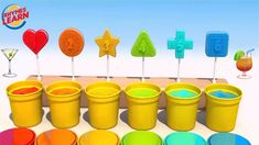 Learn Colors Numbers with Cookies Shapes for Kids Children Toddlers Shapes For Kids, Learning Colors, Nursery Rhymes, Toddlers, Numbers, Planter Pots, Cookies, Marketing, Children