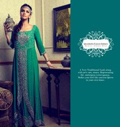 Latest Women Formal & Bridal Dresses Collection 2013 by Mahreen Fahad Sheikh Fashion Dresses for Wom by Pakistan Fashion Magazine