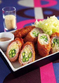 「ガーリックロールカツ」レシピを紹介。おもてなしレシピ満載!料理教室ABCクッキングスタジオのレシピコンテンツ「レシピPARK」。ABCクッキングスタジオは、料理、パン、ケーキを楽しく学べる女性限定の教室を主に初心者の男性も通える東京・横浜・名古屋の教室や子どもも通える教室を全国に展開。高級な料理教室ではなく、気軽に通える便利でカジュアルな料理教室。無料体験会や1回完結の1dayレッスンも好評開催中