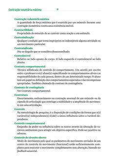 Página 108  Pressione a tecla A para ler o texto da página