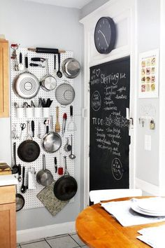 20 Small, Black and White Kitchens That Prove This Classic Combo Is Always In…
