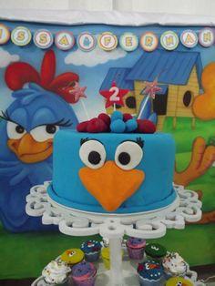 Aniversário 2 anos da minha filha.