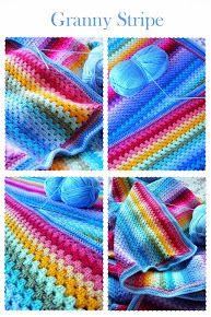 Die 138 Besten Bilder Von Häkeln Grannys Decken Kissenhüllen