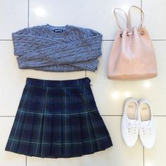 #AABTS Outfit inspiration #AmericanApparel
