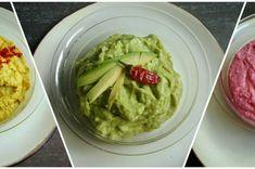 GRÜNST(r)ICHE – die neue GREENiki Kategorie Guacamole, Mexican, Ethnic Recipes, Food, Food Food, Meal, Essen, Hoods, Meals