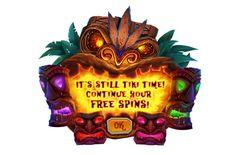 Slots Game Logo Design on Behance
