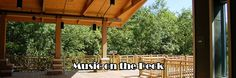 The Friends of the Thurmont Regional Library are proud to present its popular annual Music on the Deck series on Sunday afternoons. Appropriate for all ages, Feel free to bring snacks and drinks, the concerts are free.