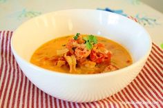 Lobster Bisque, I could eat you all day. Lobster Recipes, Seafood Recipes, New Recipes, Soup Recipes, Favorite Recipes, Seafood Bisque, Lobster Bisque, All You Need Is, Tomato Bisque