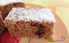 Krispie Treats, Rice Krispies, Czech Recipes, Vanilla Cake, Cooker, Pudding, Sweets, Baking, Food