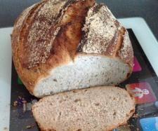 Rezept Chia-Midsummer-Brot von SanDiego - Rezept der Kategorie Brot & Brötchen