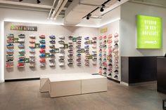 Sporthaus Schuster - Studio in der Hofstatt | Marken- und Design-Agentur Zeichen & Wunder | Corporate Design CD | Corporate Identity CI | Messe Retail PoS