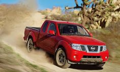 nissan frontier vs nissan titan either way you just can t lose