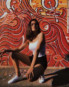 #aesthetictumblr #aesthetic #tumblr #tumblrpicture #tumblrgirl #aesthetics #sunshine #groovy #huji #hujicam #vsco Sunshine In My Pocket, Tumblr Girls, Vsco, Aesthetics, Outdoor Decor, Casual, Projects, Log Projects, Blue Prints