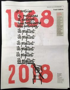 Tenir l'affiche, épisode #24 - Humaginaire.net : pour un nouvel imaginaire politique (chantier)