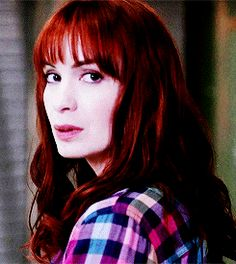 HTFG's Woman of The Month of July: Charlie Bradbury | How to Fangirl