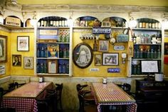 La Republicana, Zaragoza. One of the nicest places to eat tapas in Zaragoza