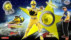 Kajiki Yellow by blakehunter.deviantart.com on @DeviantArt