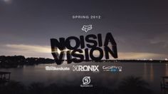 NOISIA VISION Teaser. NOISIAVISION IS FINISHED!!! DOWNLOAD A DIGITAL COPY NOW at http://noisiavision.tv/  A Film dedicated to wakeskating de...